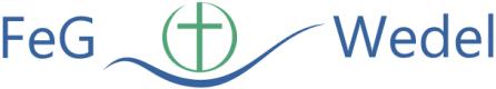 FeG Wedel Homepage Logo