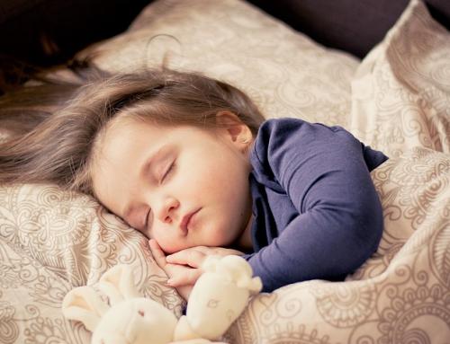 Schlafen im Gottesdienst?