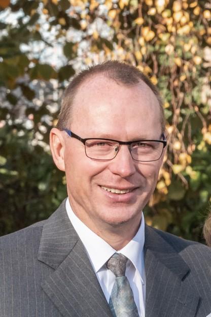 Markus Mosch