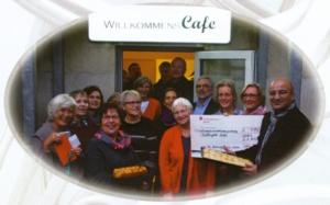 Willkommens-Cafe