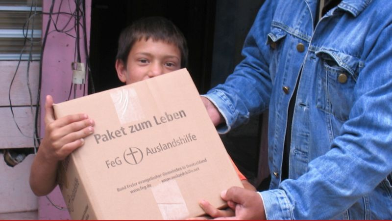 Bild von FeG Auslandshilfe